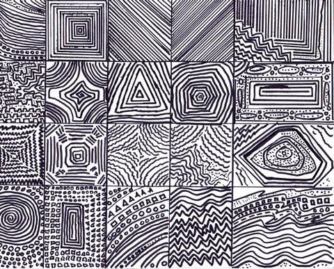 89 Gambar Abstrak Garis Lengkung Paling Bagus