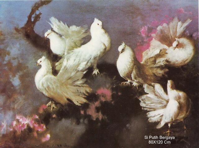 640 x 478 · 101 kB · jpeg, Balasan ke Lukisan Basuki Abdullah