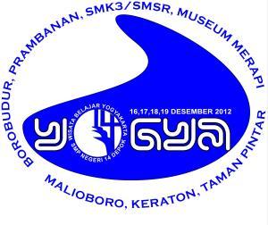 logo jogja 2012