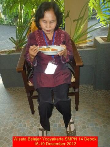 Wisata belajar yogya 201211