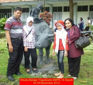Wisata belajar yogya 2012133