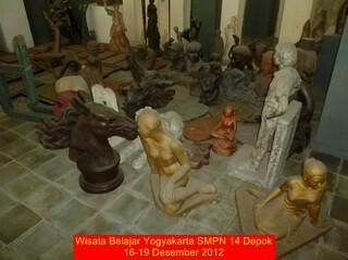 Wisata belajar yogya 2012159