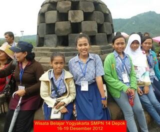 Wisata belajar yogya 2012319