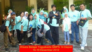 Wisata belajar yogya 2012351