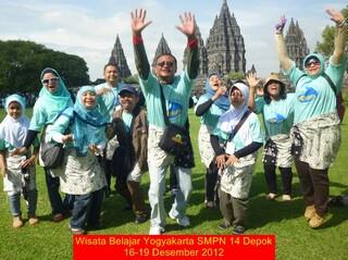 Wisata belajar yogya 2012396