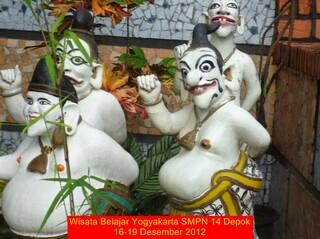 Wisata belajar yogya 201242