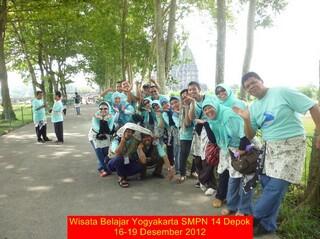Wisata belajar yogya 2012441