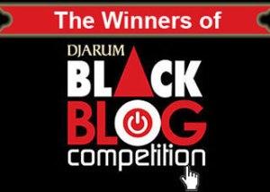 DjarumBlackBlogCompetitin