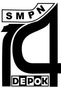 logo 14 depok 2010
