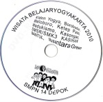 CD LABEL0001
