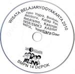 CD LABEL0001
