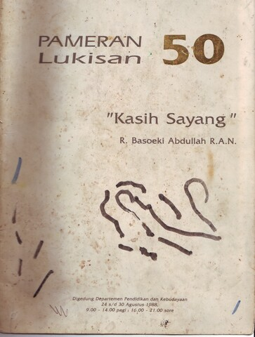 BasukiAbdullah COVER PAMERAN 50 LUKISAN0001