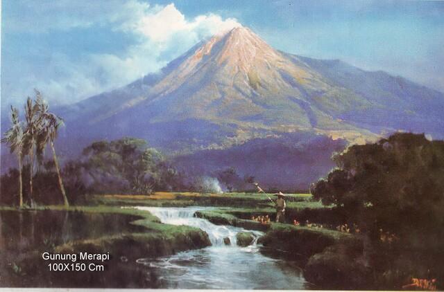 BasukiAbdullah gunung merapi jateng (100x150)0001