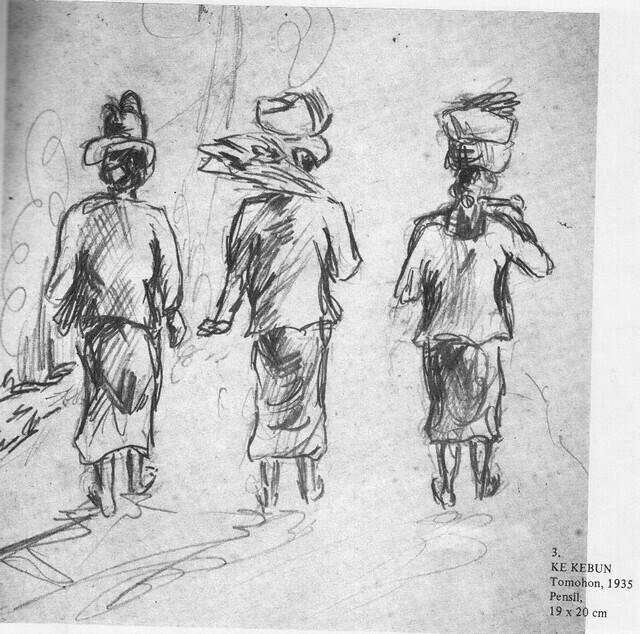 Sketsa Henk Ngantung38