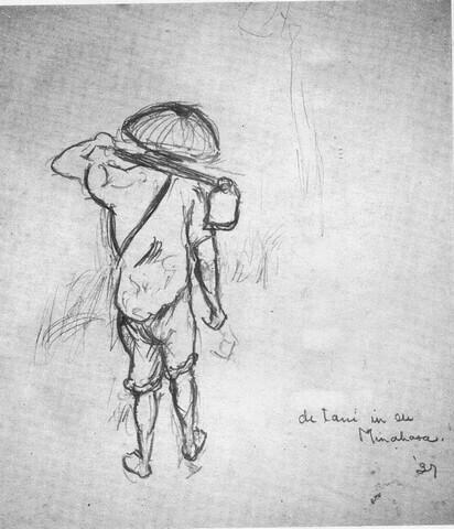 Sketsa Henk Ngantung40