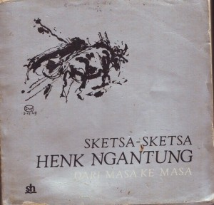 Sketsa Henk Ngantung50