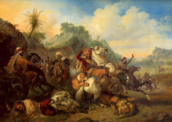 raden-saleh