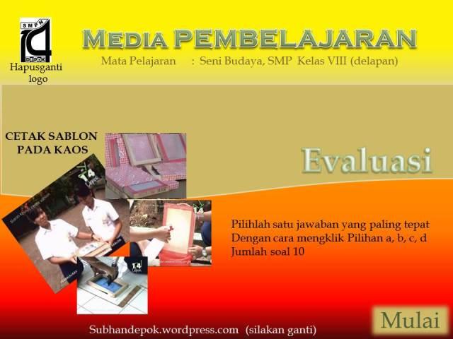 EVALUASI SABLON 2010 EDIT FINAL upload